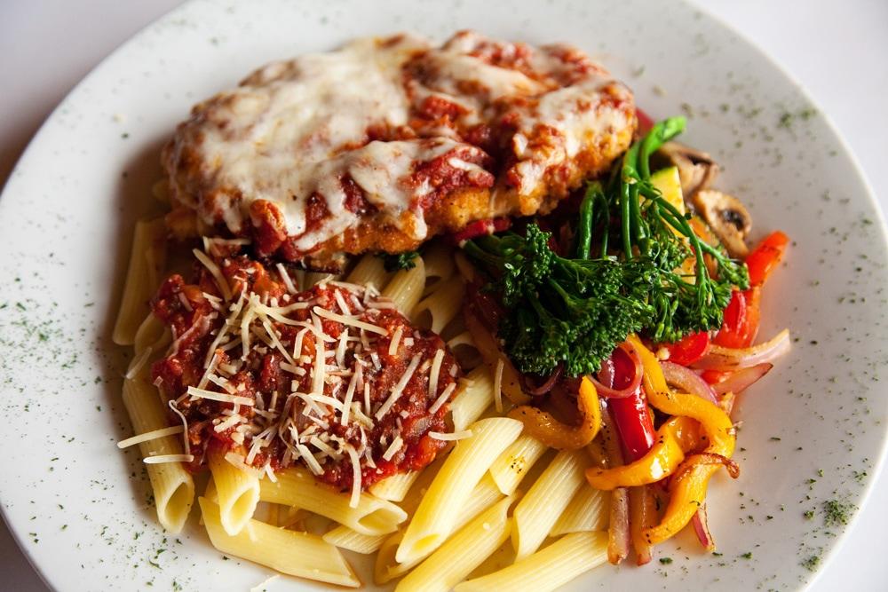 Caro Amico Italian Cafe